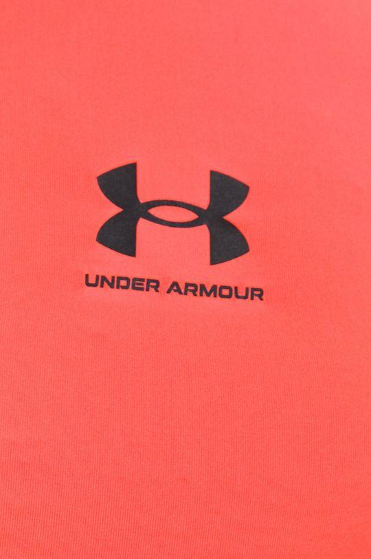 pomarańczowy Under Armour - T-shirt
