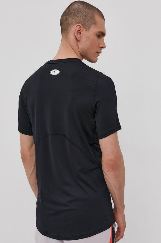 Under Armour - T-shirt 10 % Elastan, 90 % Poliester