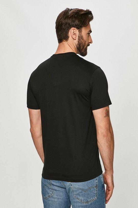Lacoste - Tričko čierna