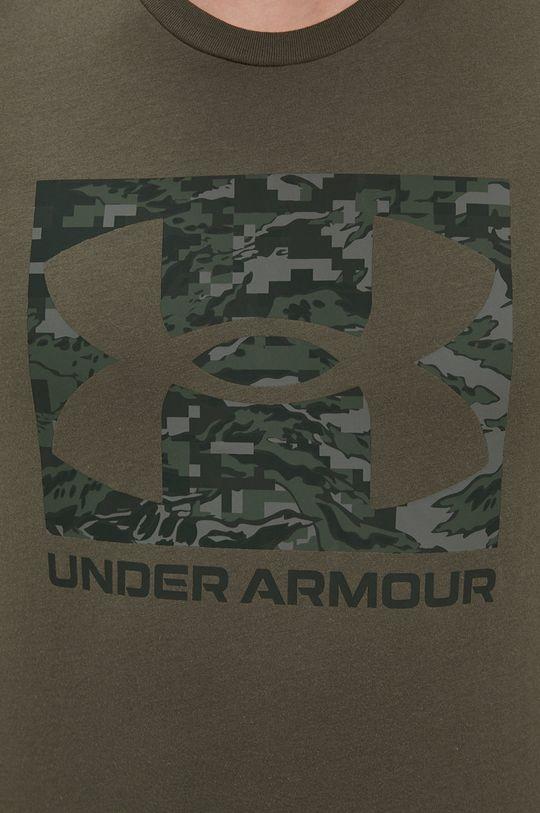 Under Armour - Tričko Pánsky