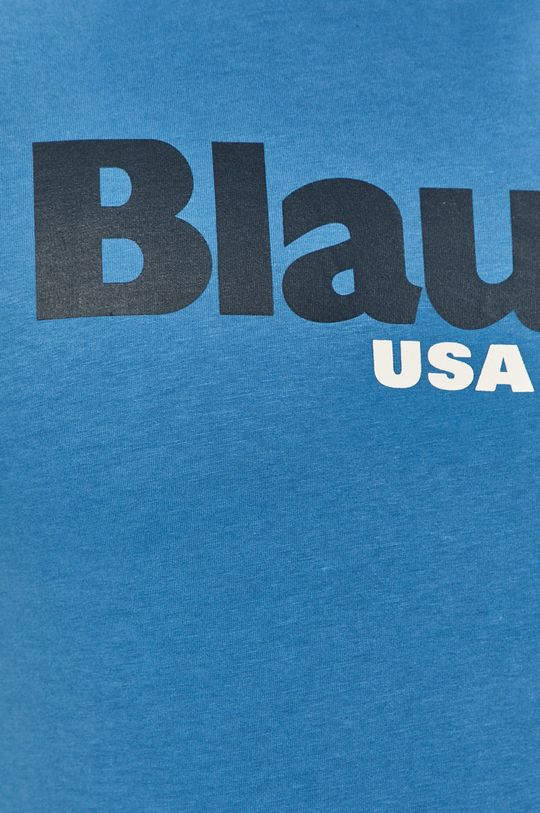 Blauer - T-shirt Męski