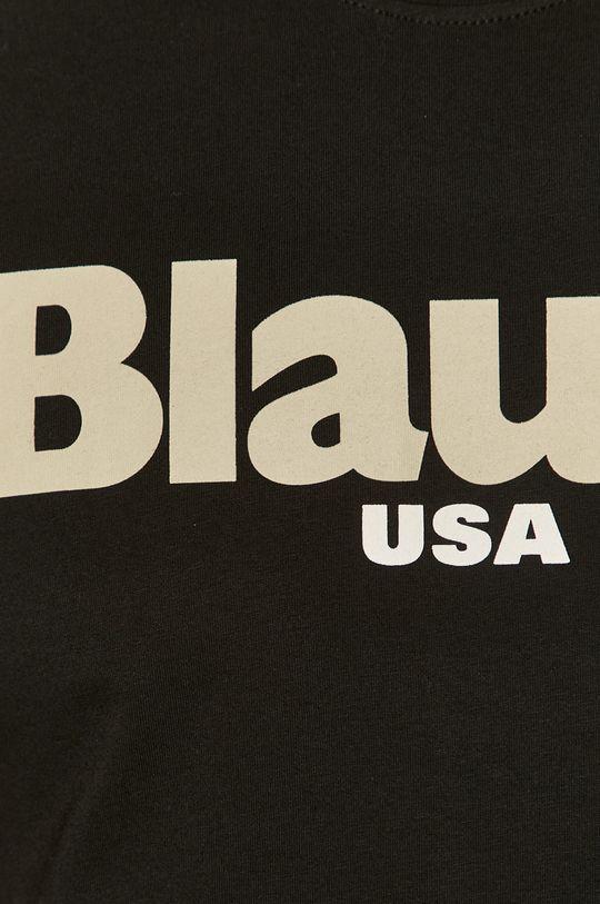 Blauer - Tričko Pánský