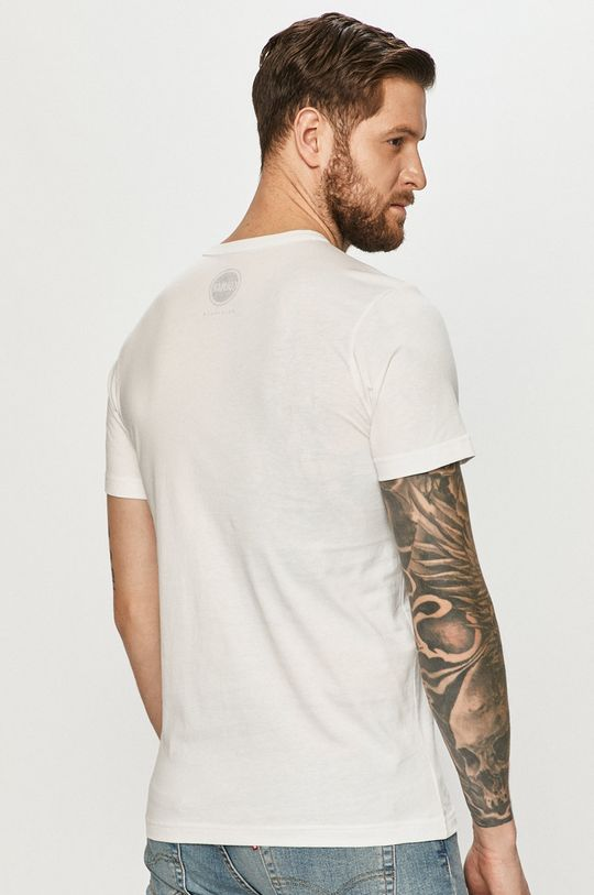 Colmar - T-shirt 100 % Bawełna