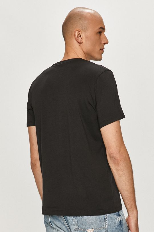 Strellson - Tričko  100% Bavlna
