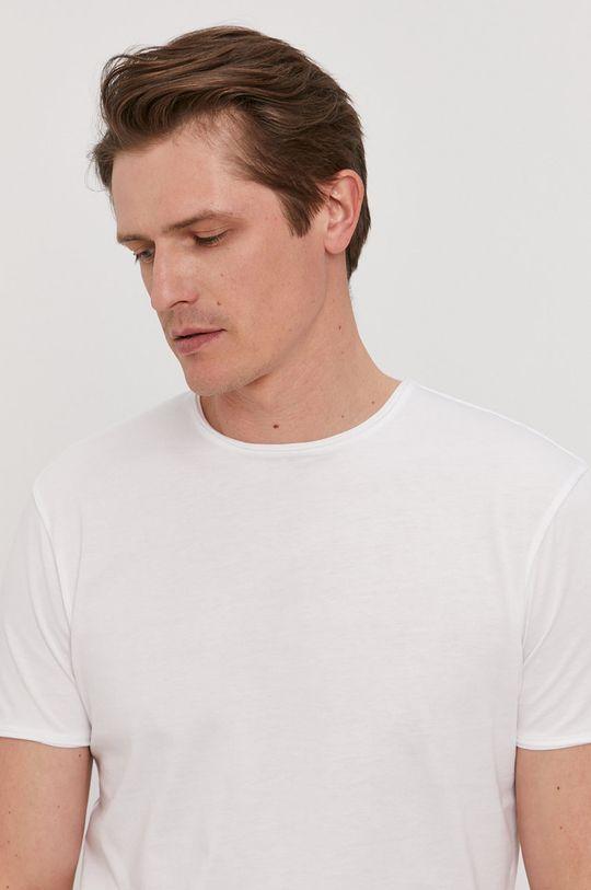 bílá Strellson - Tričko