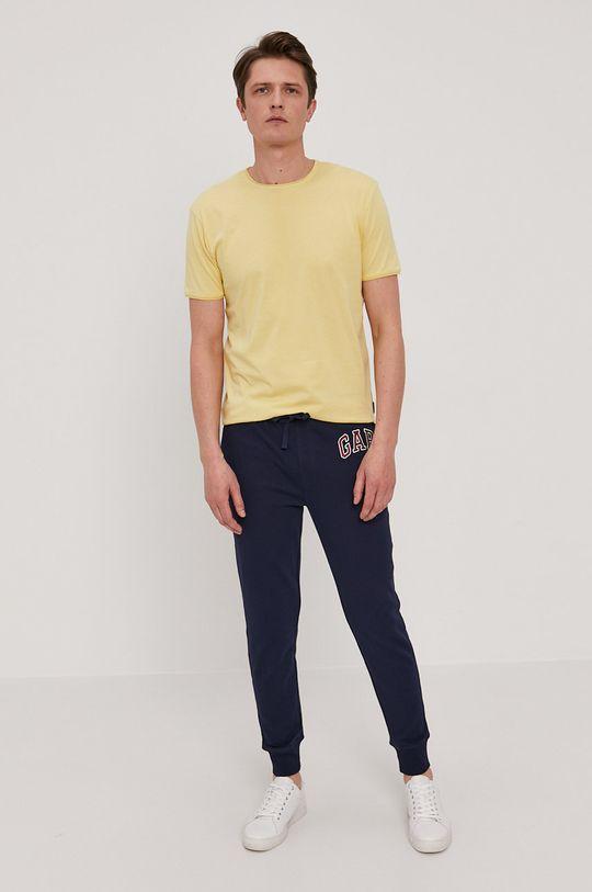 Strellson - Tričko žlutá