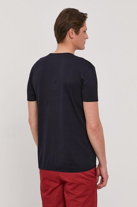 Strellson - T-shirt 100 % Bawełna