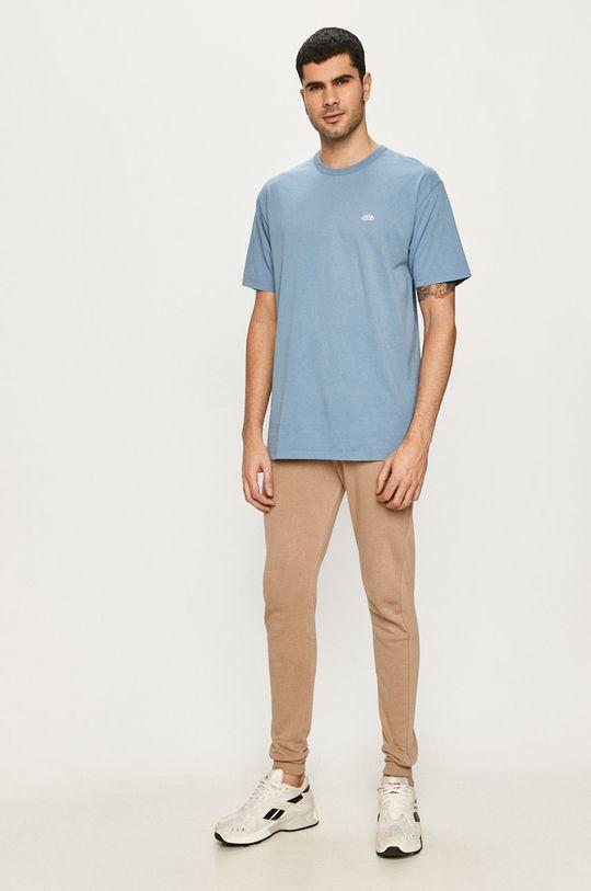 Vans - Tričko světle modrá