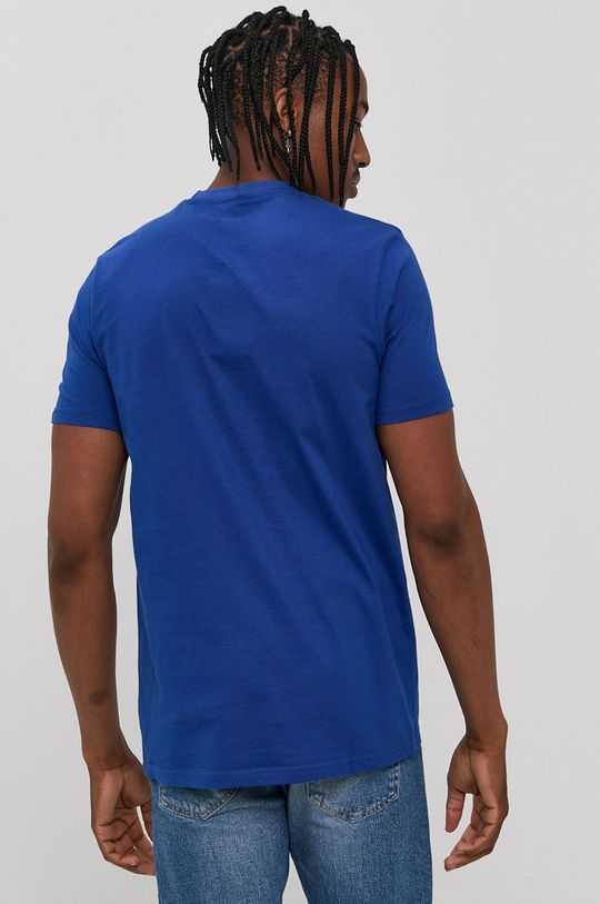 Ellesse - Bavlnené tričko  100% Bavlna