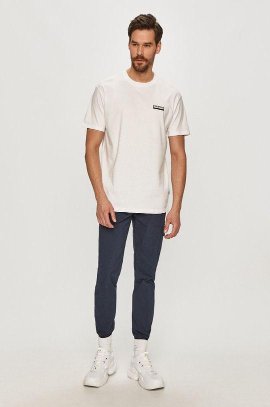 Napapijri - Tričko biela