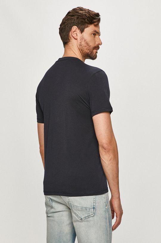 Napapijri - T-shirt/polo NP0A4F9R 100 % Bawełna