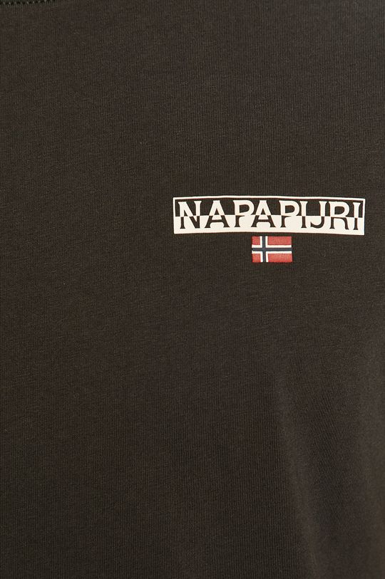 Napapijri - Tričko Pánsky