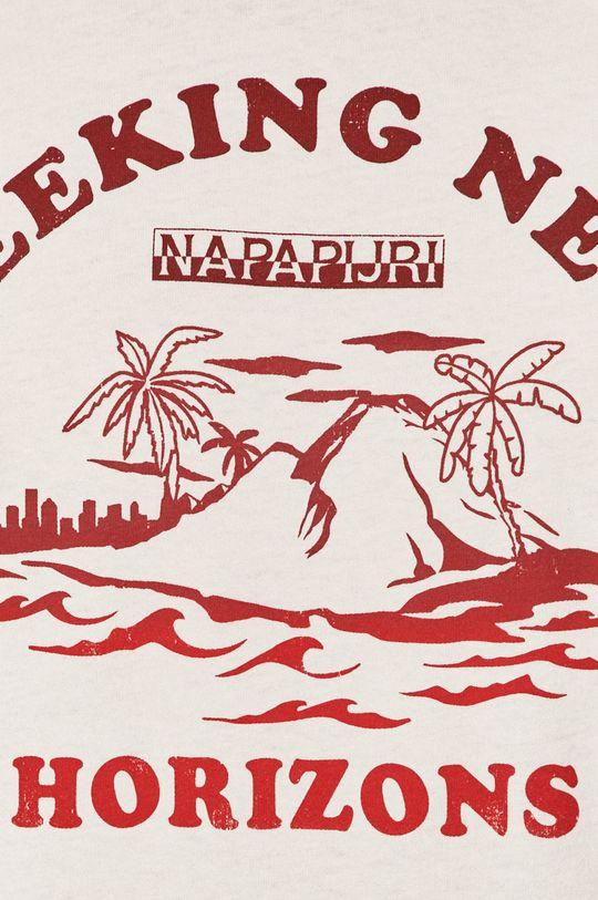 Napapijri - Tričko Pánský
