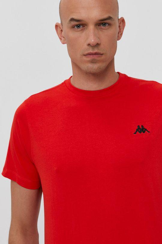 červená Kappa - Tričko