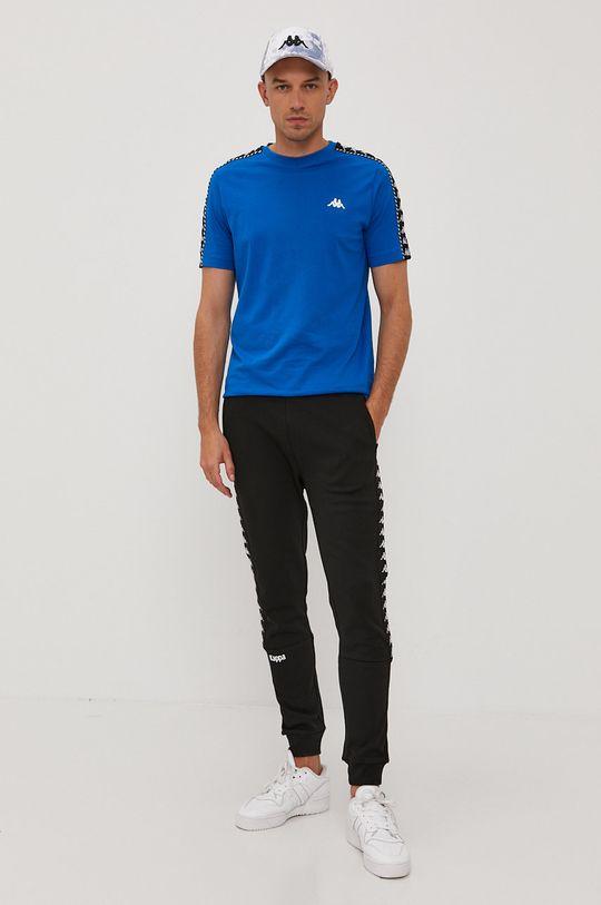 Kappa - Tričko modrá