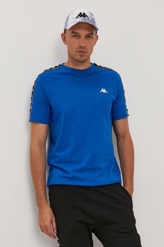 modrá Kappa - Tričko