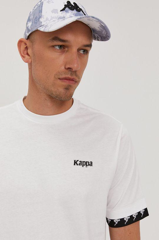 bílá Kappa - Tričko