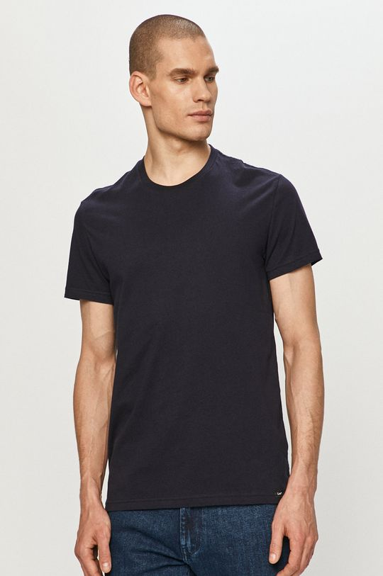Lee - Tričko sivá