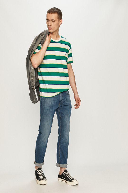 Lee - Tričko zelená