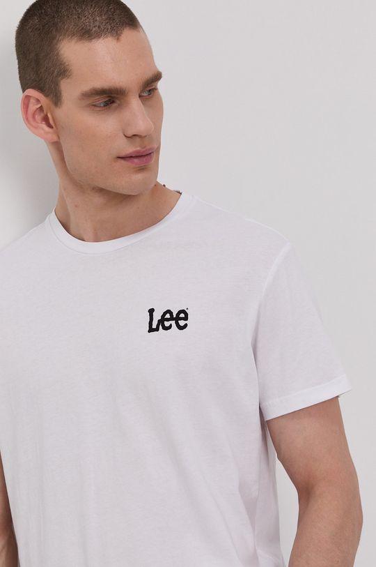 čierna Lee - Tričko (2-pak) Pánsky