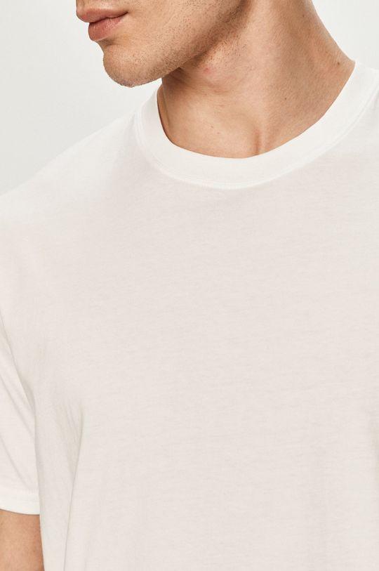 Wrangler - T-shirt (2-pack) Męski