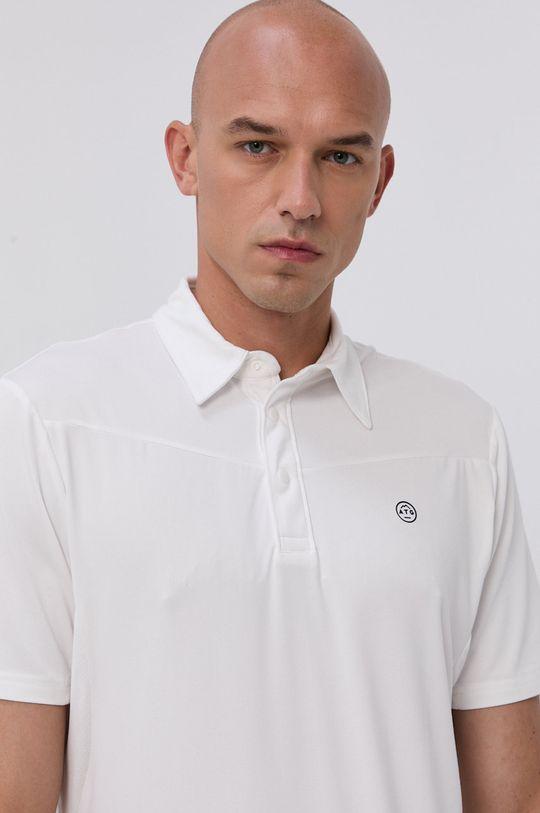 biały Wrangler - Polo