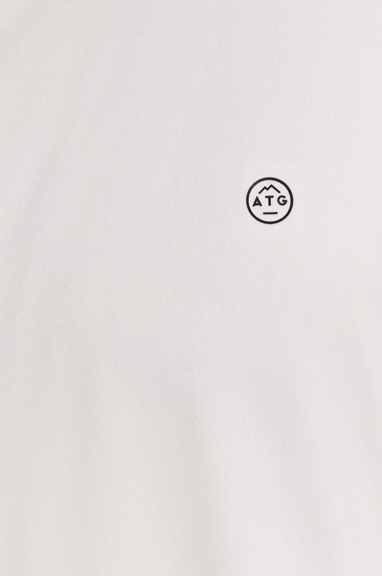 Wrangler - T-shirt ATG Męski