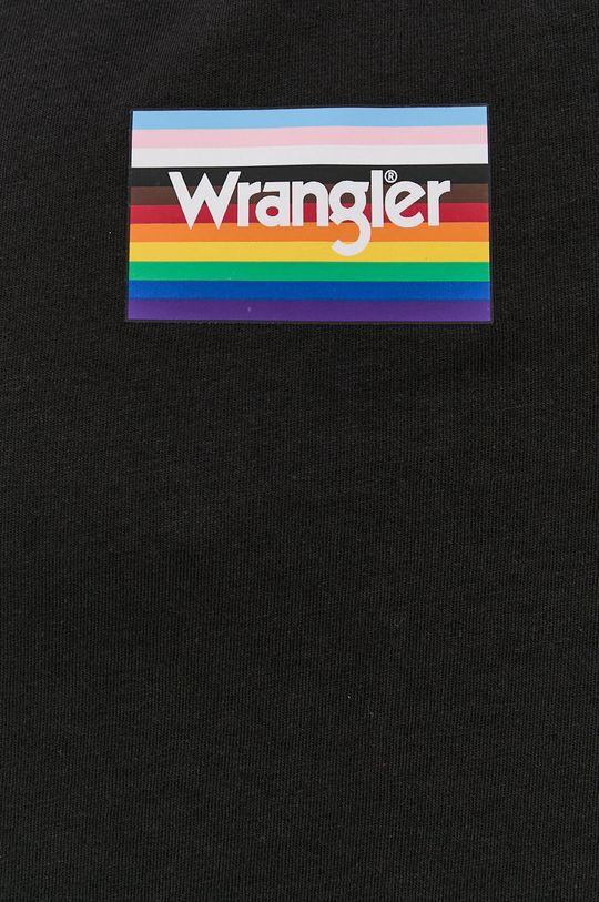 Wrangler - T-shirt PRIDE
