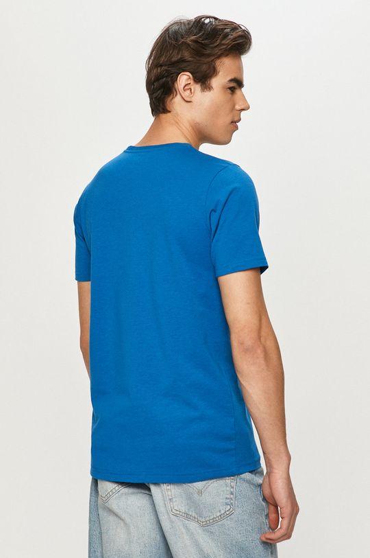 Columbia - T-shirt 37 % Bawełna, 7 % Elastan, 56 % Poliester