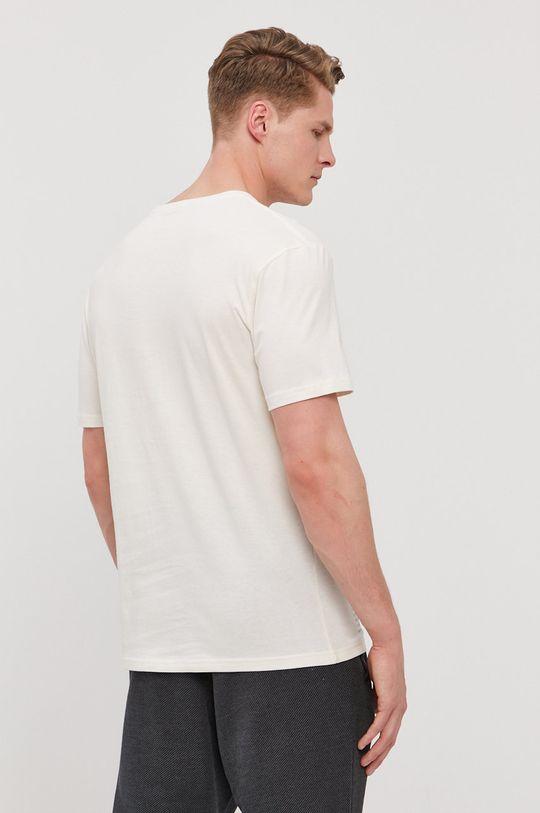 Columbia - Tricou  Materialul de baza: 100% Bumbac organic Banda elastica: 96% Bumbac organic, 4% Elastan