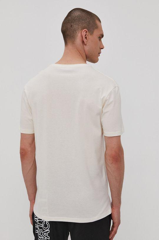 Columbia - Tričko  Základná látka: 100% Organická bavlna Elastická manžeta: 96% Organická bavlna, 4% Elastan
