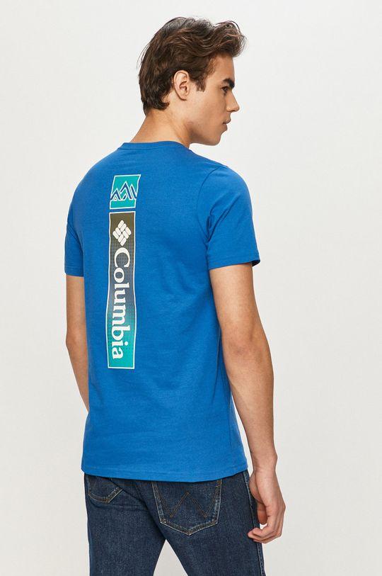 Columbia - Tričko  100% Organická bavlna
