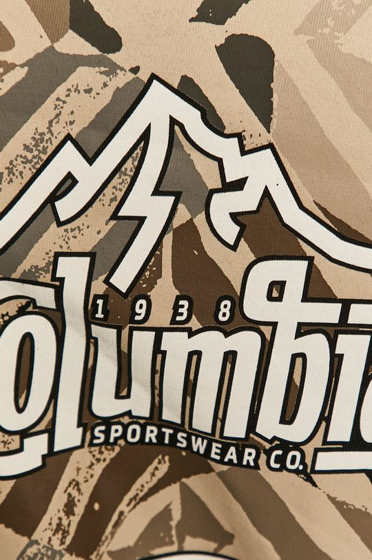 Columbia - T-shirt Męski