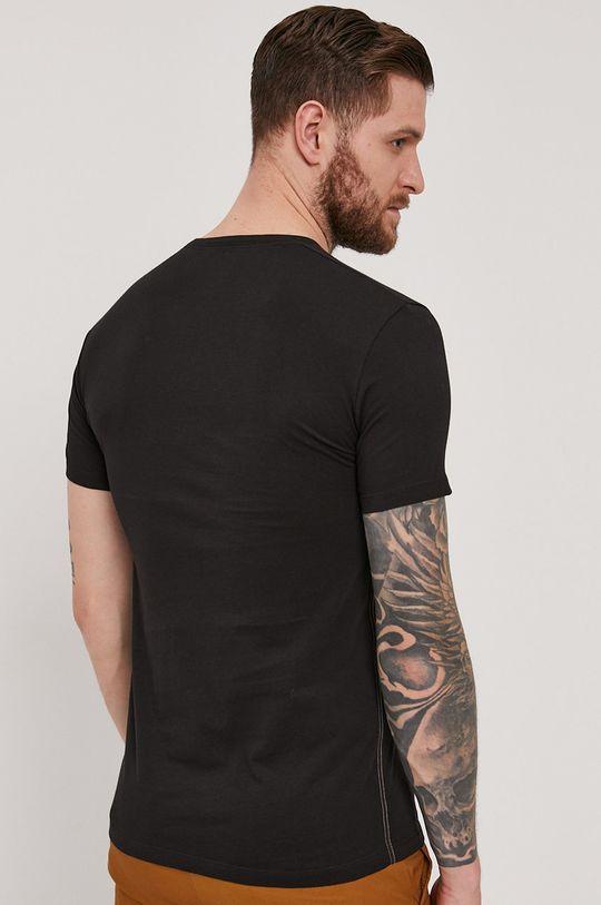 Paul Smith - T-shirt czarny