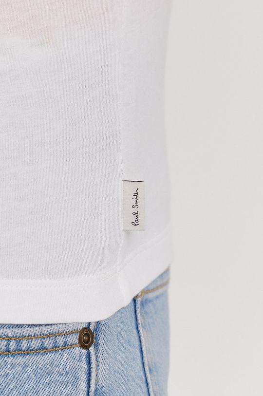 Paul Smith - T-shirt Męski