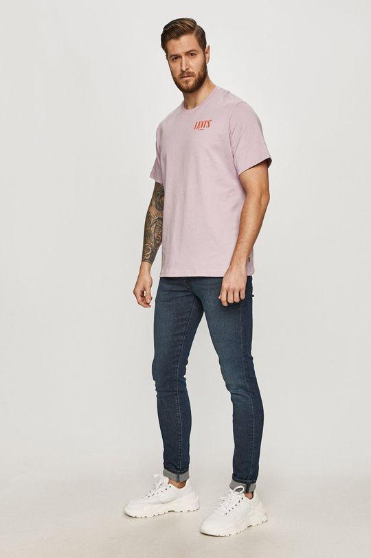 Levi's - Tricou lavanda