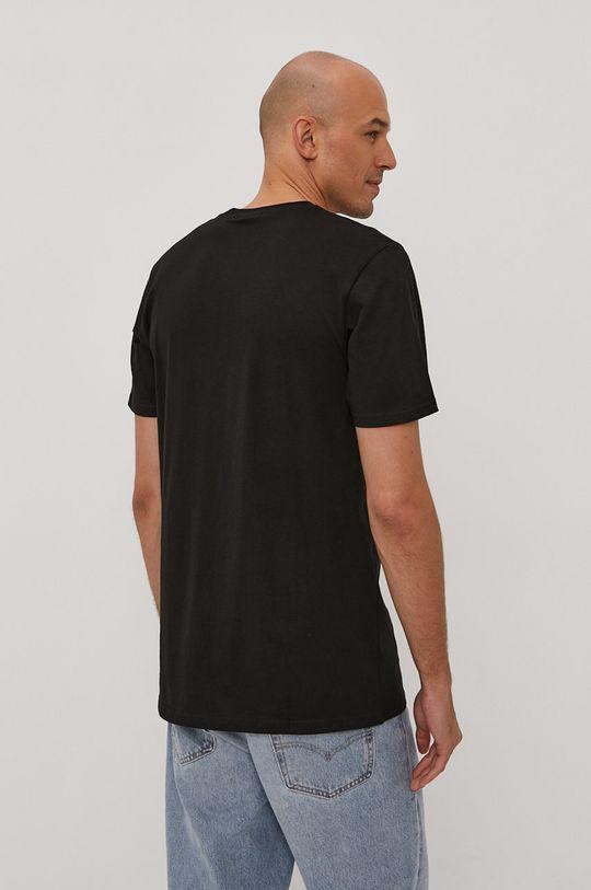 New Era - T-shirt 100 % Bawełna