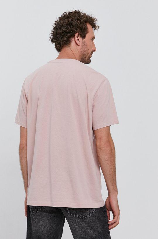 AllSaints - T-shirt  100% pamut