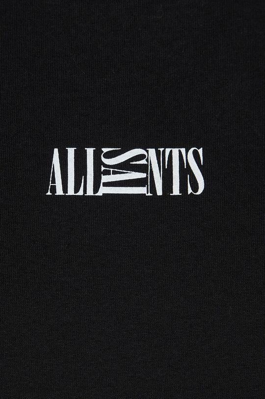 AllSaints - T-shirt bawełniany Męski