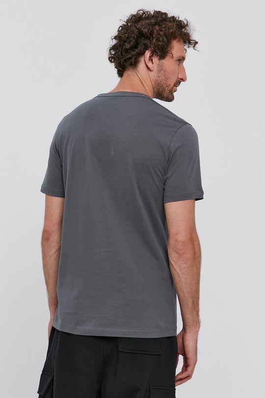 AllSaints - T-shirt 100 % Bawełna