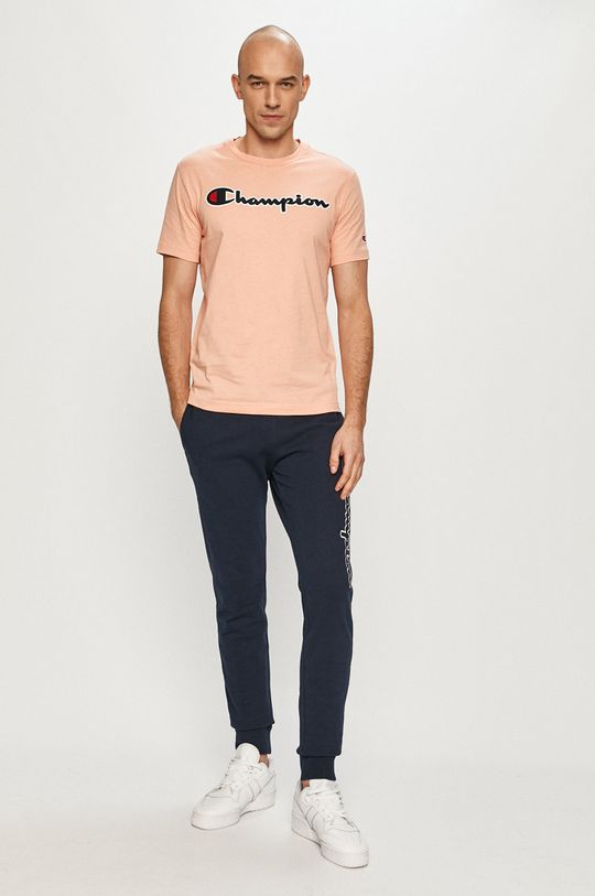 Champion - Tričko ružová