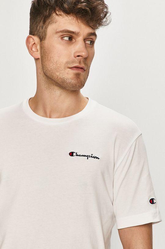 bílá Champion - Tričko