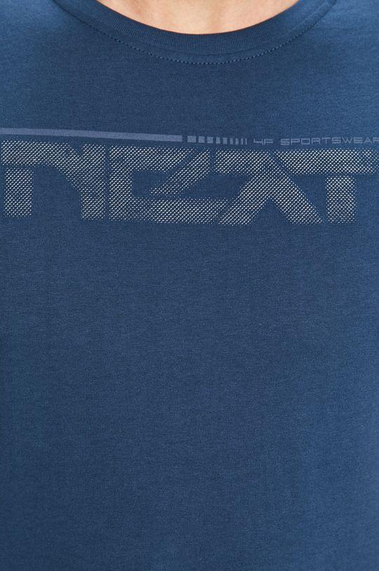 4F - Tričko Pánsky