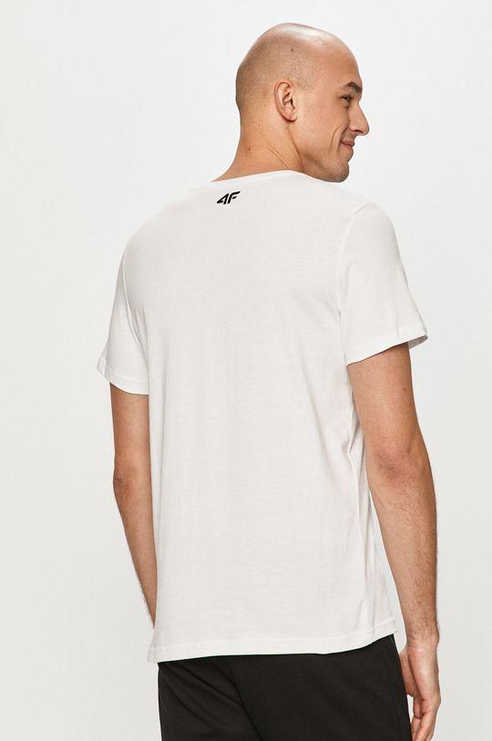 4F - Tričko  100% Bavlna