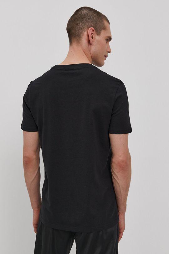 Diadora - T-shirt 100 % Bawełna organiczna