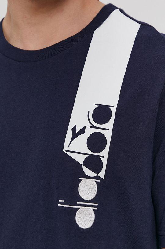 Diadora - T-shirt Męski