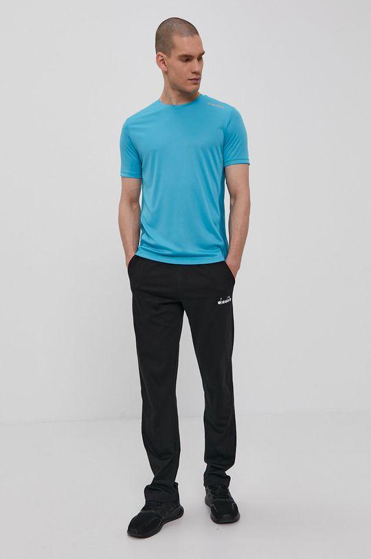 Diadora - Tričko modrá