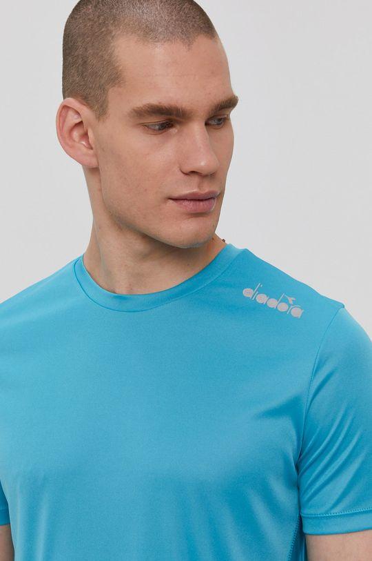 modrá Diadora - Tričko