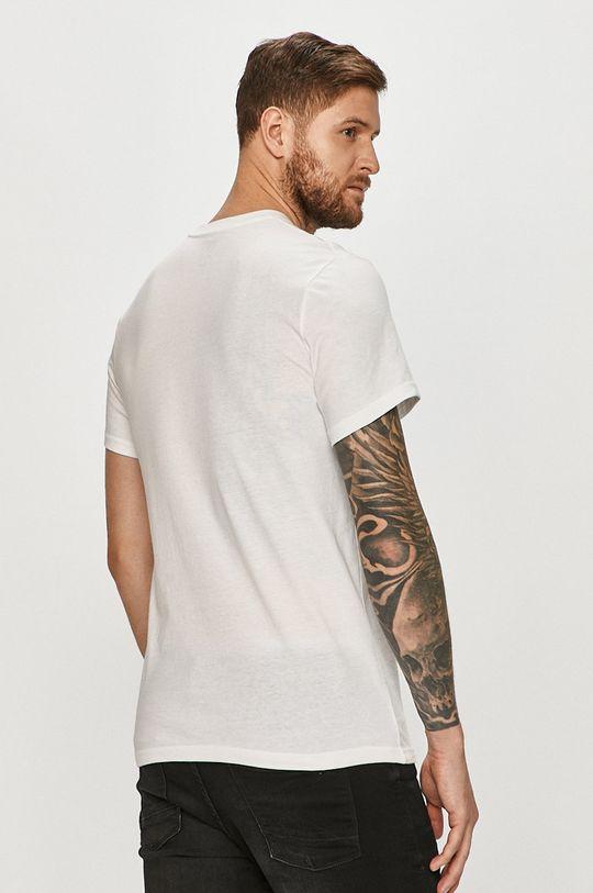 Helly Hansen - T-shirt 60 % Bawełna, 40 % Poliester