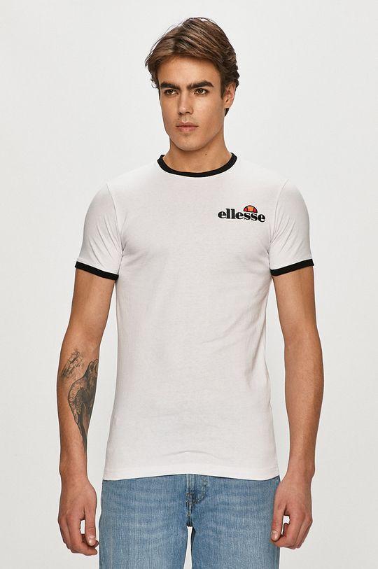 Ellesse - Tricou alb